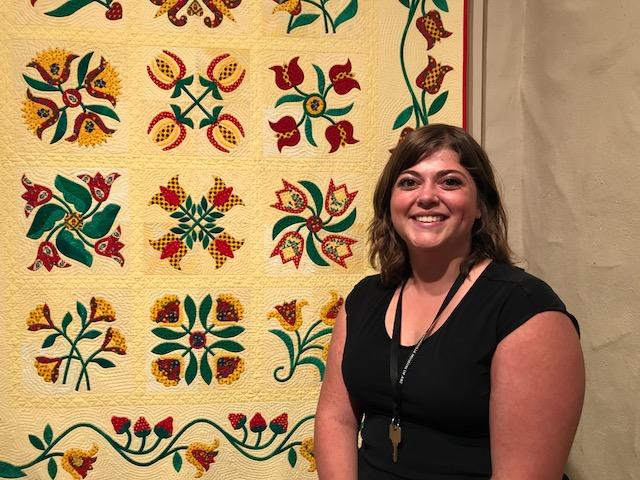 Lauren Lish @ Springville Art Museum