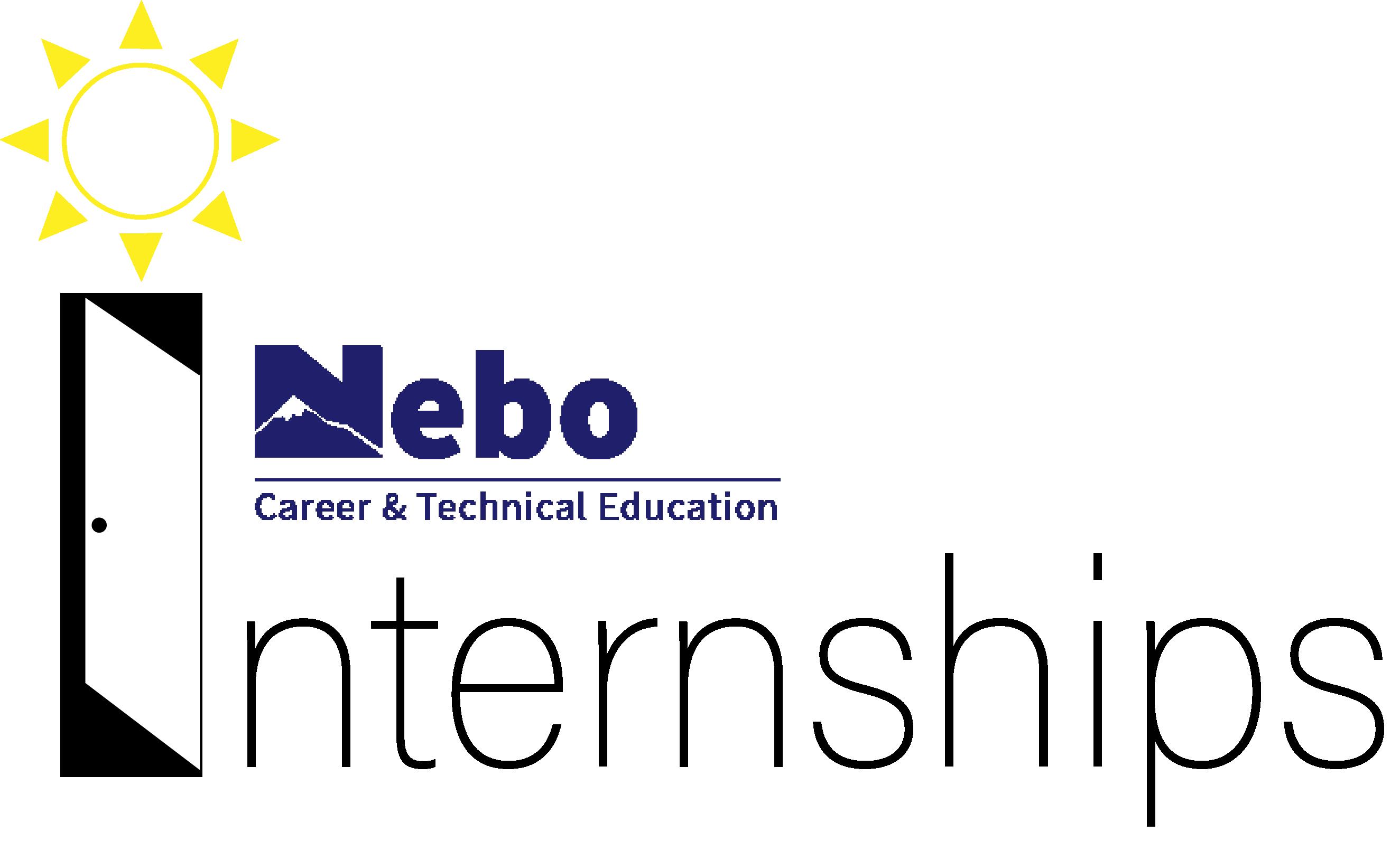 CTE Internship Logo
